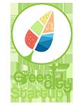 Green City Startup logo