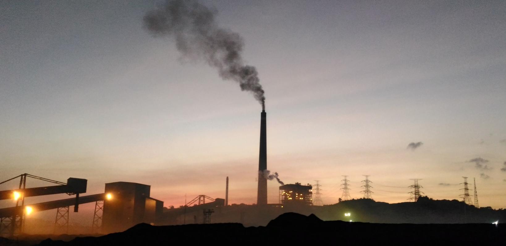wisnu-alis-257724 coal-fired power station banner